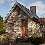 Small Stone House, Small Stone Homes